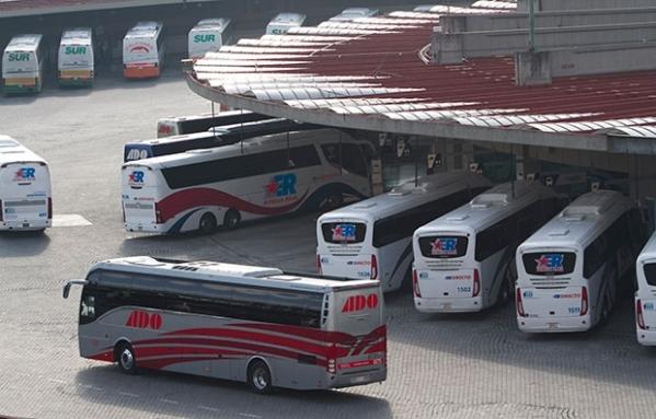 lineas autobus: