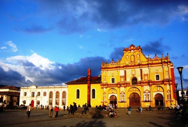San-Cristóbal-de-Las-Casas 1