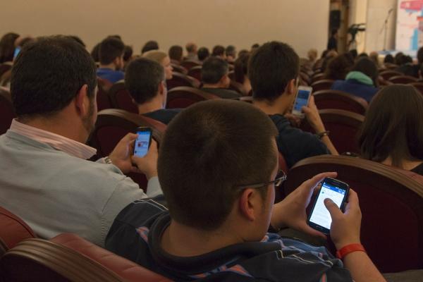 II Congreso de cultural digital y redes sociales inlugo14.